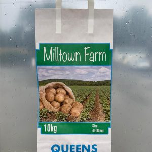 New Season Queens Potatoes 10kg