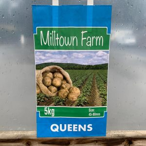 New Season Queens Potatoes 5kg