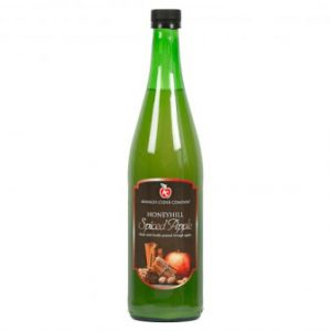 Troughtons Honey hill Spiced apple